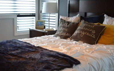 La bonne couverture pour assurer un sommeil paisible
